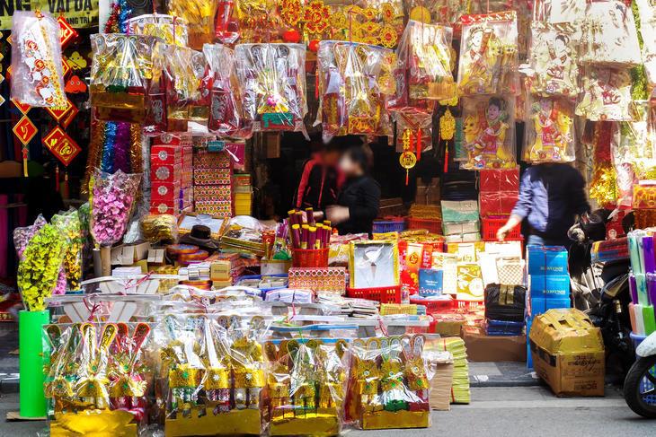 ベトナム文化